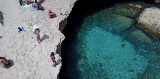Grotta della Poesia – Salento