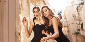 Spot Dolce & Gabbana