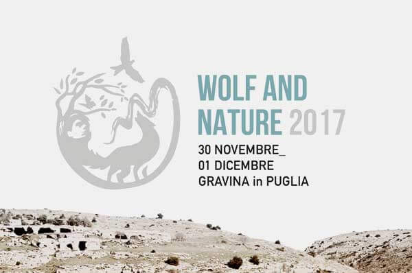 Wolf and Nature 2017