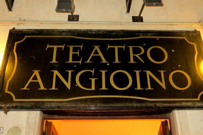 teatro Angioino