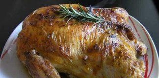 Pollo cusutu nculu