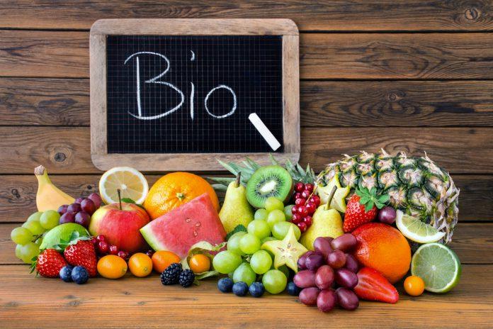 puglia cibo biologico