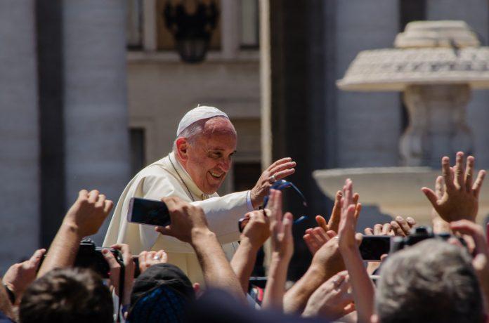 Bari Papa Francesco