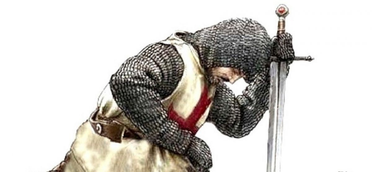 Cavalieri Templari in Puglia