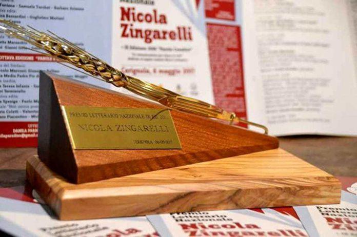 Premio Letterario Nazionale Nicola Zingarelli