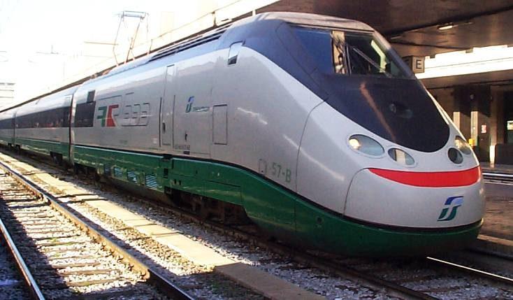 Contratto Trenitalia-Puglia