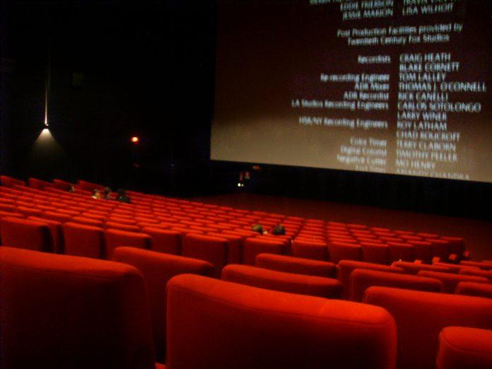 cinema taranto