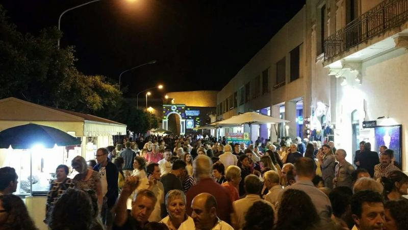 Sagre in Puglia