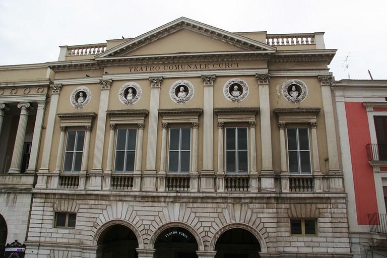 Teatro Curci di Barletta
