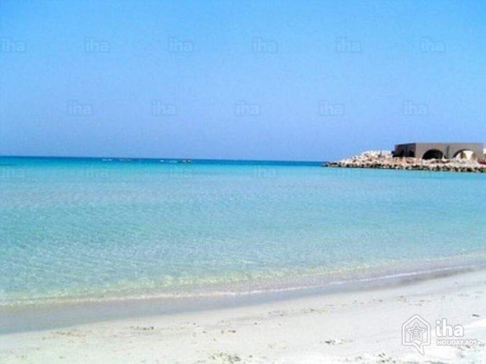 Lecce spiagge