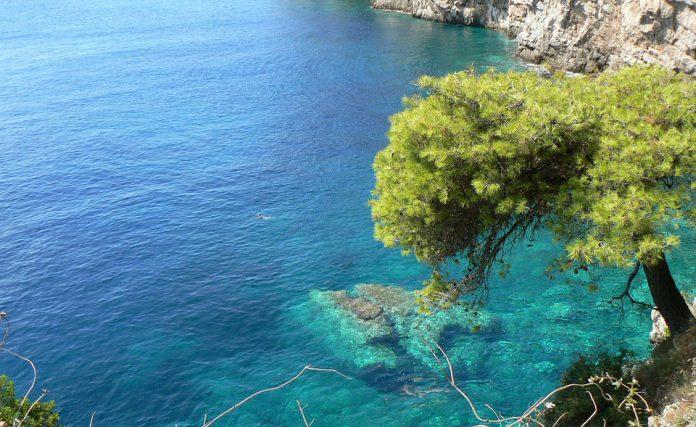 Taranto Grecia