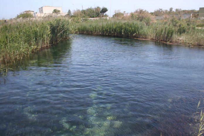 fiume Idume