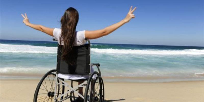legge per accesso dei disabili in spiaggia