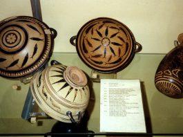 Taranto museo