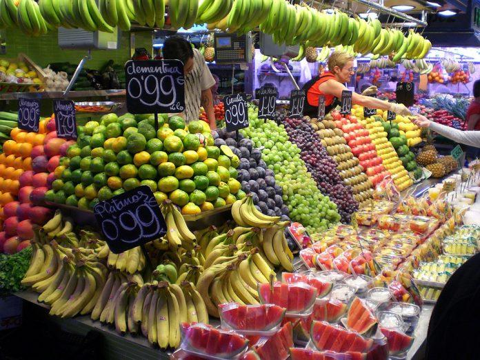 mercati bari