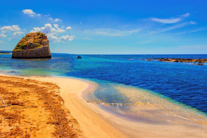 Lecce e le spiagge vicine