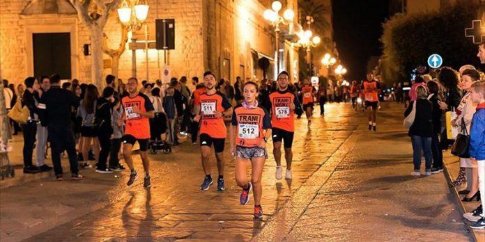 Trani Night Run