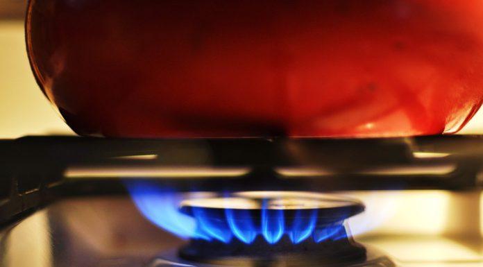 lecce gas metano