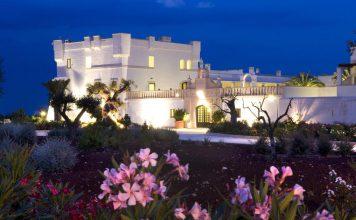 Borgobianco Resort