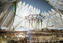 Expo di Dubai 2020
