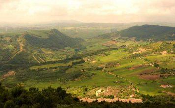 Monti Dauni