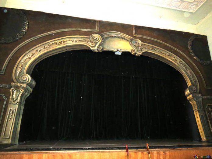 Taranto-teatro