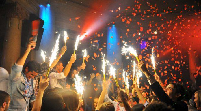festeggiare il diciottesimo in Puglia