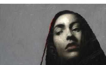 opere di Omar Galliani
