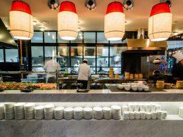 ristoranti cinesi in Puglia