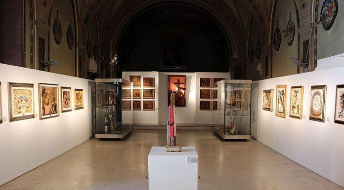 Museo Sigismondo