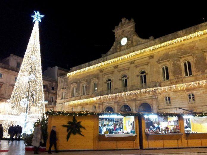 Natale nella Città Bianca