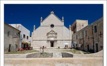 Santuario di Santa Maria a Mare