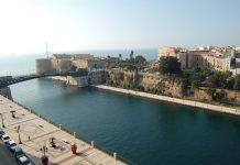 Taranto-molo-riconoscimento