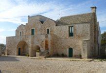 masserie in Puglia