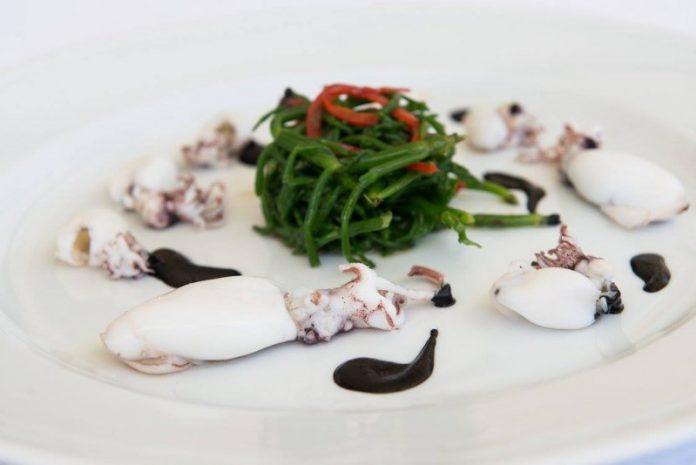 ristoranti stellati in Puglia