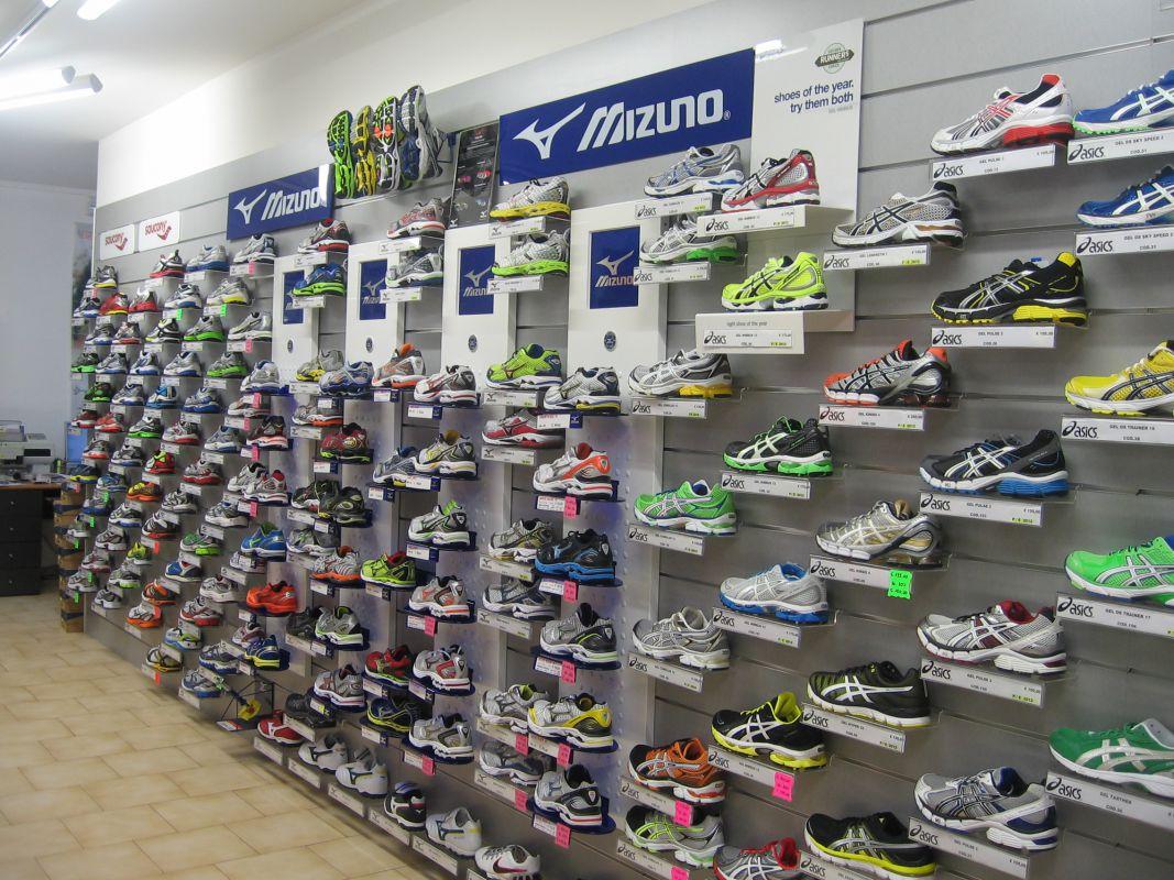 online retailer c6fca 8e481 Dove comprare scarpe sportive in Puglia - Fanpuglia