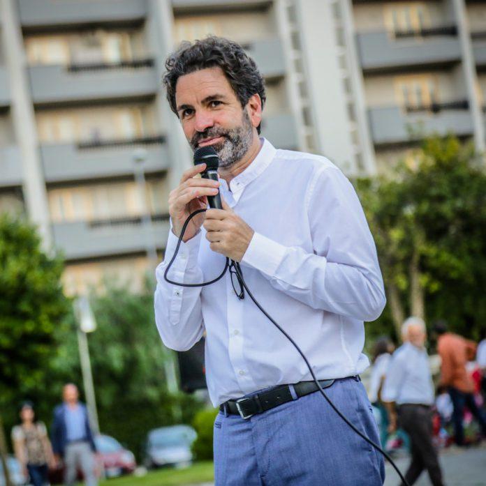 A Lecce si apre la campagna elettorare di Carlo Salvemini