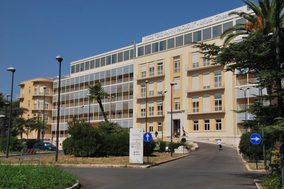 Istituto Oncologico di Bari