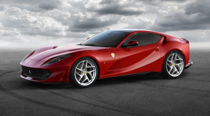 nuovi modelli della Ferrari