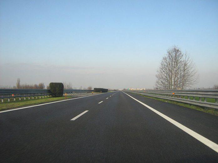 Arrivano le 4 corsie nella Bradanico Salentina Lecce - Taranto