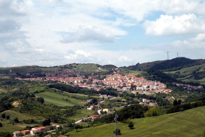Anzano di Puglia