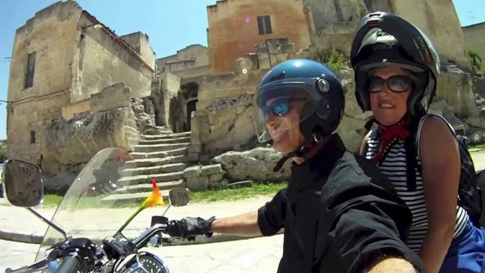 3 tour imperdibili per percorrere la Puglia in moto