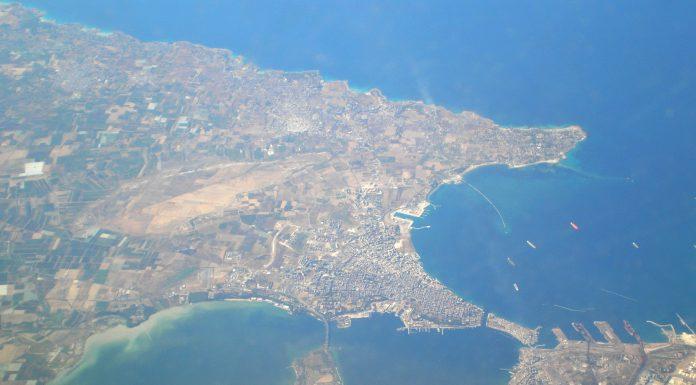 Taranto-Mar Piccolo