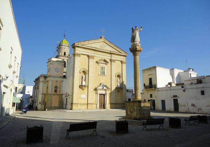 Cosa vedere a Taviano in Puglia