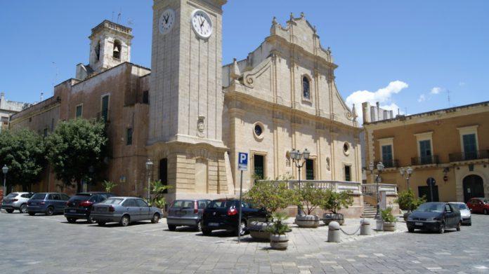 Cosa vedere a Tuglie in Puglia
