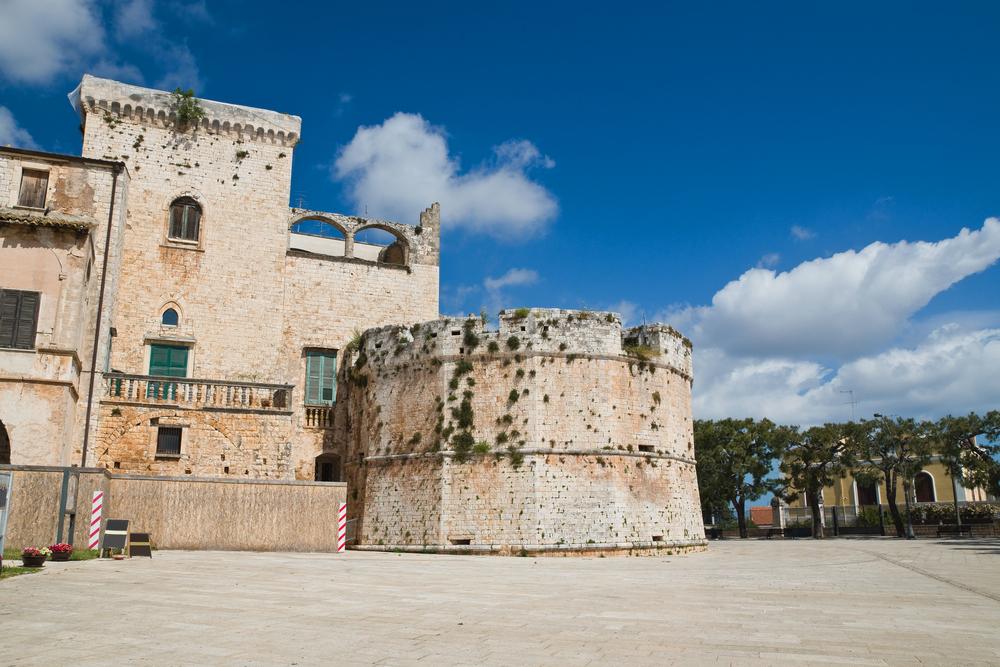 Cosa vedere a Conversano - Puglia