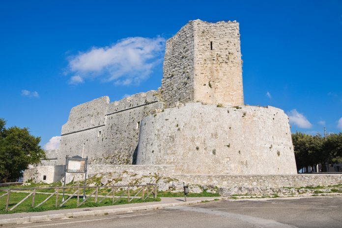 Fortezze Federico II - Fanpuglia