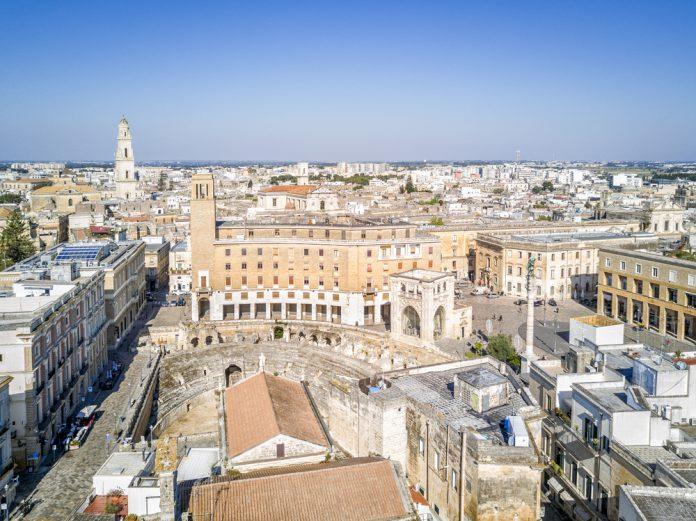 Lecce - Fanpuglia.it
