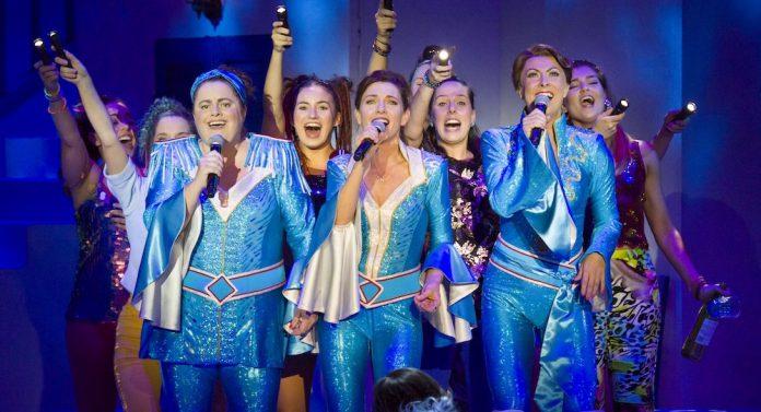 Torna al TeatroTeam di Bari il musical Mamma Mia
