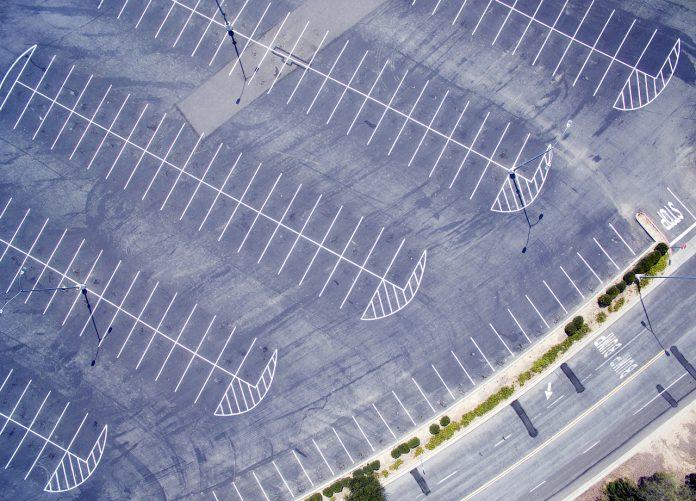 Parcheggi a Bari